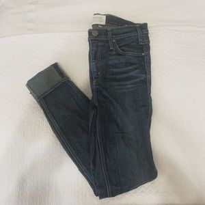 McGuire Cuffed Skinny Jeans